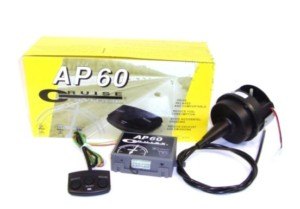 AP60 Vaccum Actuator for Cruise Control